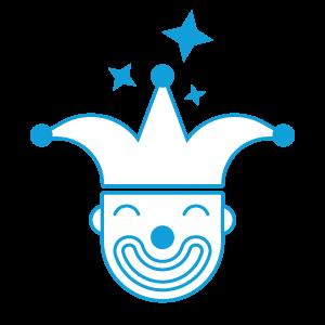 icon-clown